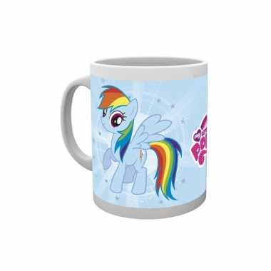 Kado mok my little pony