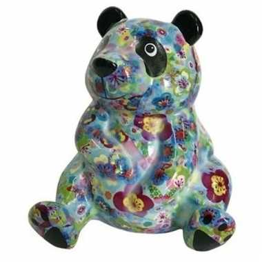 Kado spaarpot pandaatje type 1 15 cm