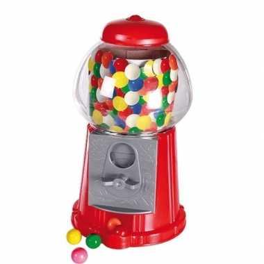 Kauwgom ballen automaat 22 cm