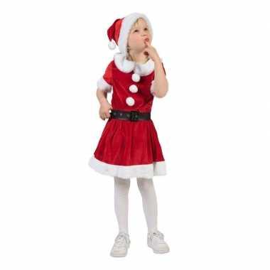 Kerst jurkje voor meisjes
