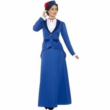 Klassiek kinderjuf kostuum voor dames