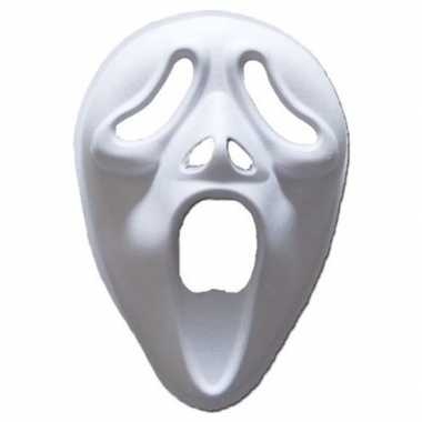 Knustel maskers scream