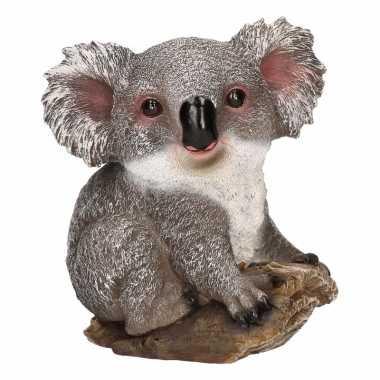Koala huiskamer beeldje 20 cm