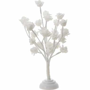 Led boom met bloesems warm wit 24 led 40 cm
