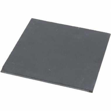 Leisteen snijplank 20 cm