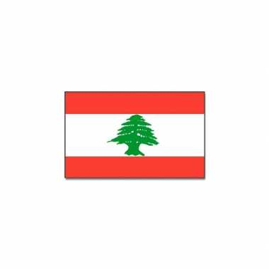Libanese vlag