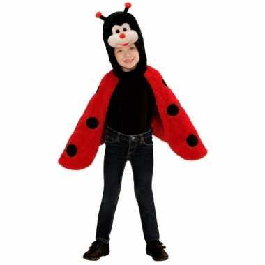 Lieveheersbeestjes outfit voor peuters