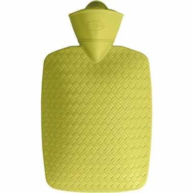 Limegroene waterkruik 1,8 liter zonder hoes