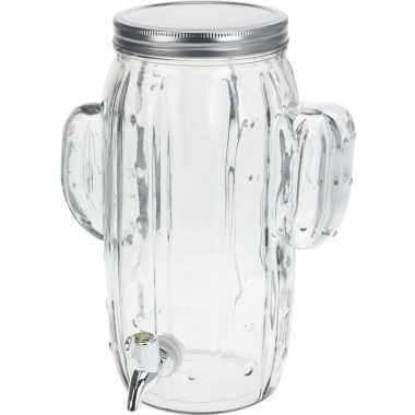 Limonade dispenser 4 liter