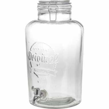 Limonade dispenser 8 liter