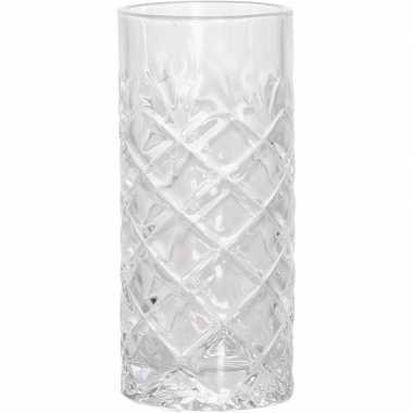 Longdrink glas 6 stuks