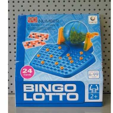 Lotto spellen