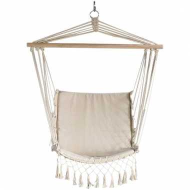 Loungestoel hangstoel ibiza stijl