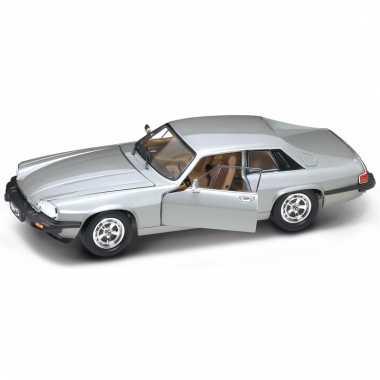 Lucky road legend modelauto jaguar xjs schaal 1:18
