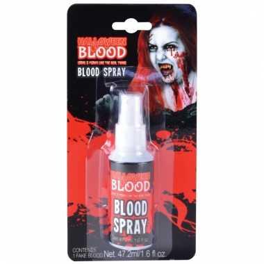 Make up bloed met verstuiver 47 ml