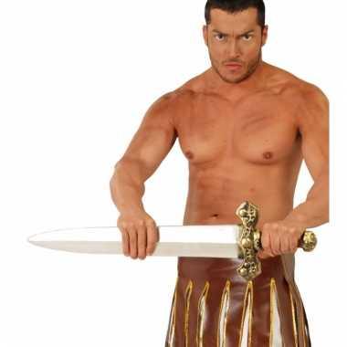 Middeleeuwse barbaren zwaard 75 cm