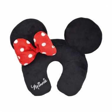 Minnie mouse nek kussens voor kinderen