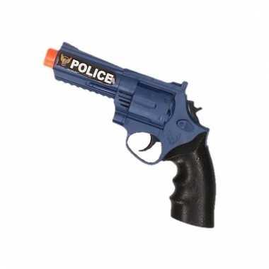 Nep pistool police 14 cm