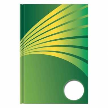 Notitieboekjes a4 formaat harde kaft 10089470
