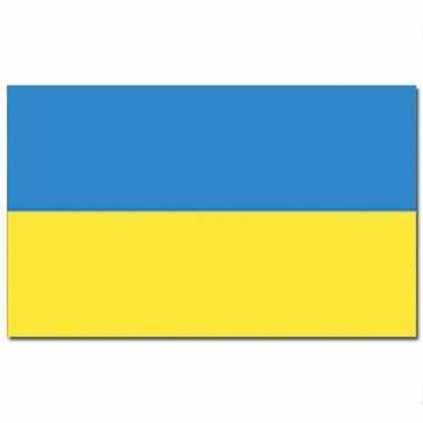 Oekraiense vlag