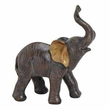 Olifant beeld 12 cm type 1