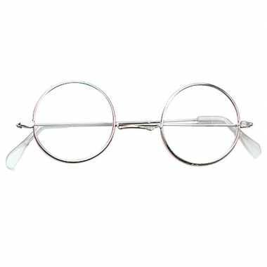 Oma/opa feest bril voor volwassenen