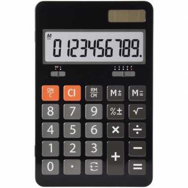 Opbergblik rekenmachine 27,5 cm