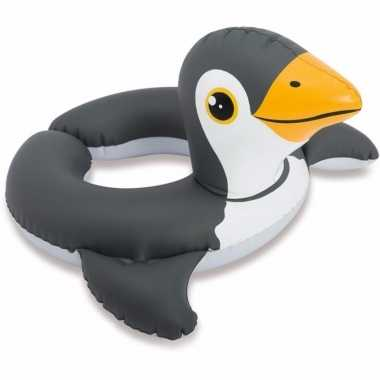 Opblaas ring pinguin