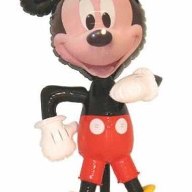 Opblaasbare mickey mouse van disney