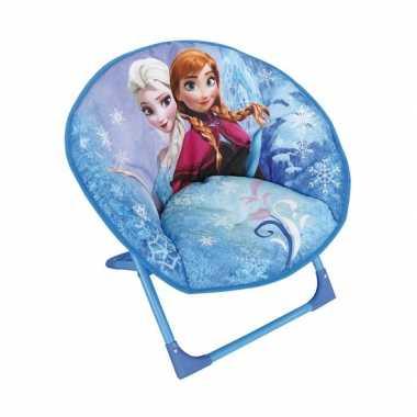 Opvouwbare disney frozen stoel