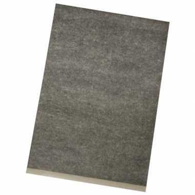 Overtrek papier a4 10 stuks verpakking