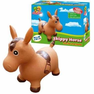 Paard jumper voor kinderen