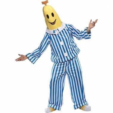 Pak bananas in pyjamas voor volw.