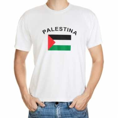Palestijnse vlaggen t-shirts