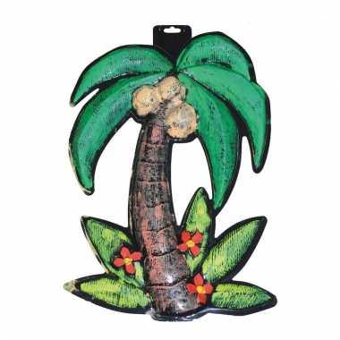 Palmbomen decoratie
