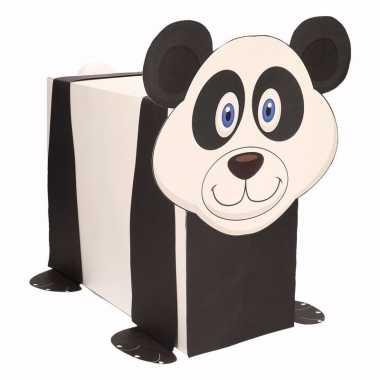 Panda surprise maken startpakket