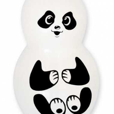 Pandaberen party ballon 40 cm