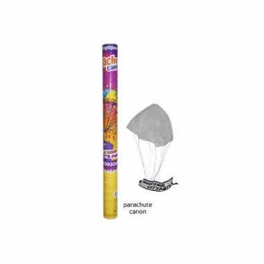 Parachute confetti shooters 60 cm