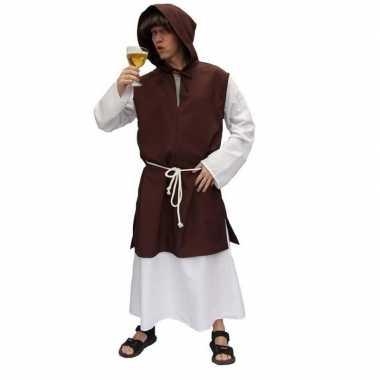 Pater trappist kostuums