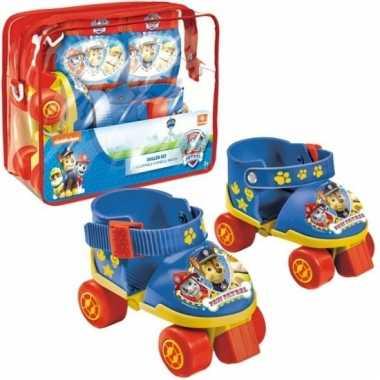 Paw patrol kinder rolschaatsen