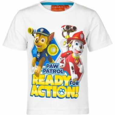 Paw patrol t-shirt nickelodeon