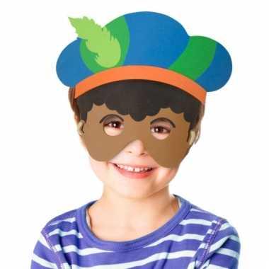 Pietenmasker voor jongens