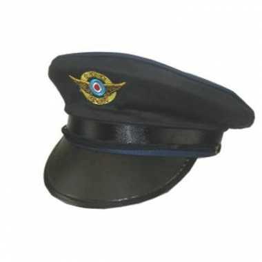 Piloten hoed voor mannen