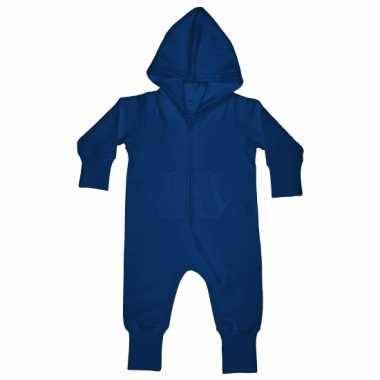 Pyjamapak voor een baby blauw