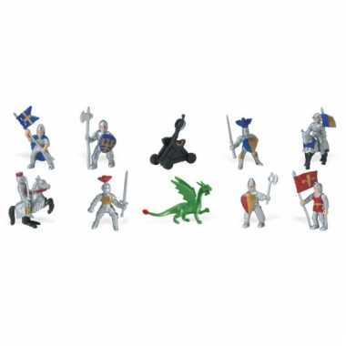 Ridder speelgoed poppetjes