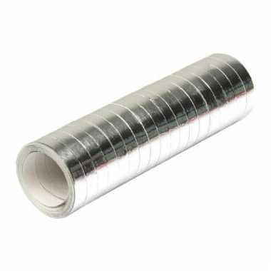 Rol serpentine zilver