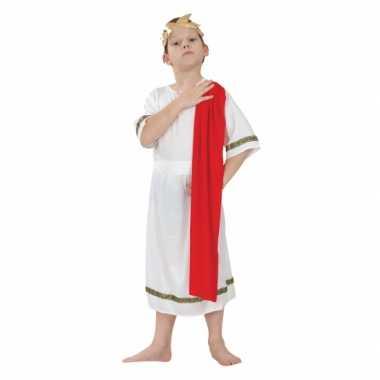 Romeinse outfit voor kinderen