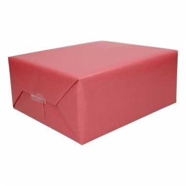 Rood cadeaupapier