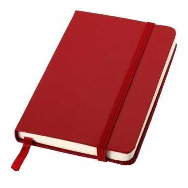 Roode schriften a6 formaat