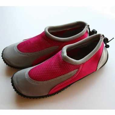 Chaussures D'eau Des Femmes Fuchsia caSDMnxluR